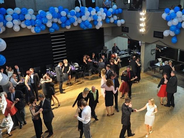 8. Reprezentační ples MO a ZŠ Vratislavice 2018