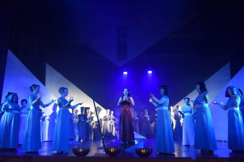 Aida, G. Verdi