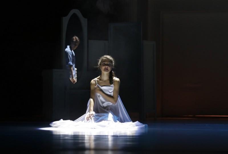 Romeo a Julie, Alena Pešková, Sergej Prokofjev, William Shakespeare