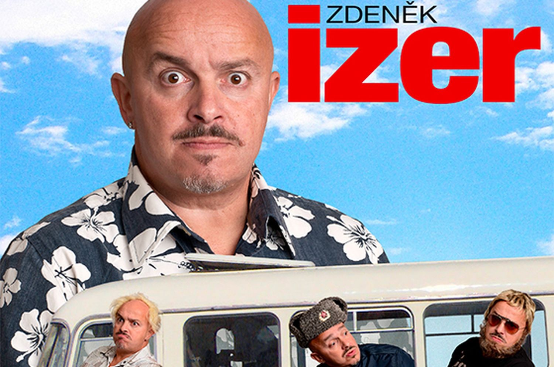 Autokolektiv - Zdeněk Izer