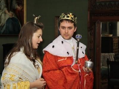 O Arvenské princezně