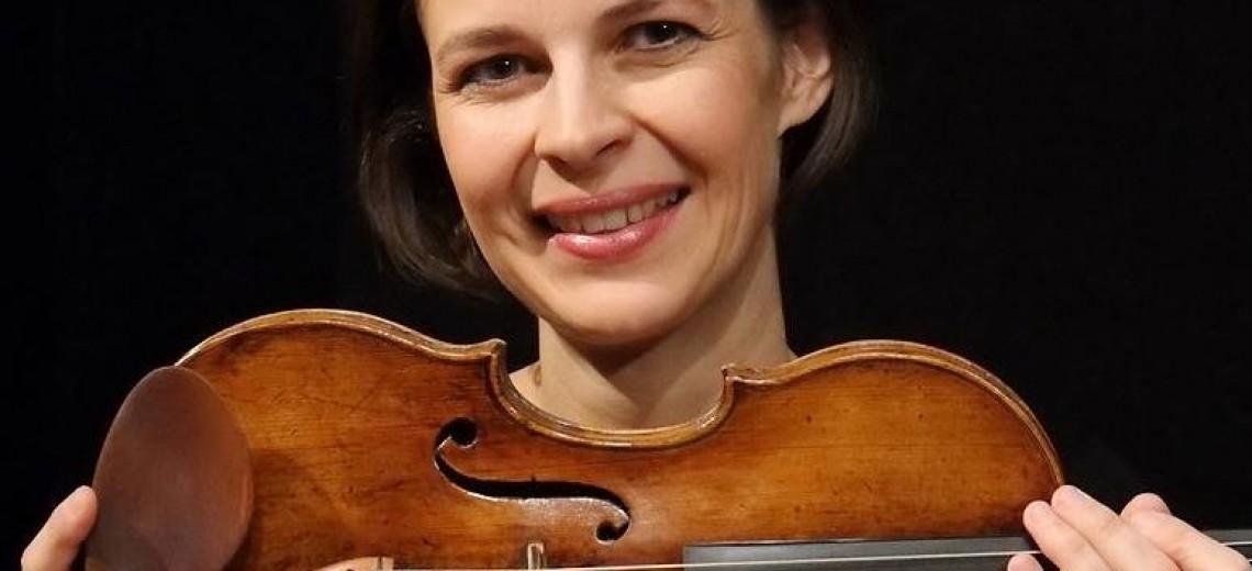 Lucie Hůlová & Ensemble Lucis