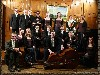 REGNIS - Komorní soubor, 4. abonentní koncert 59. sezony komorní hudby