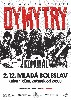 DYMYTRY - Svijany Tour 2017