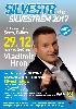 SILVESTR PŘED SILVESTREM, předsilvestrovská párty s Vladimírem Hronem